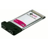 Equip USB 2.0 PCMCIA-Adapterkarte