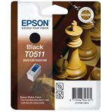 Epson Tinte C13T051140 schwarz