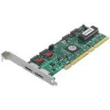 Dawicontrol DC-4320 RAID 4 Port PCI-X retail