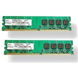 1GB G.Skill NT Series DDR-400 DIMM CL2.5 Single
