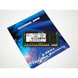 2GB G.Skill Value DDR2-800 SO-DIMM CL5 Dual Kit
