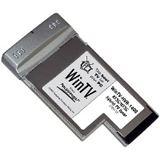 Hauppauge WIN TV HVR-1400 ExpressCard