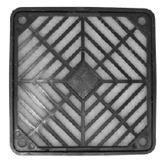Xilence Fan Filter für 80 mm Gehäuselüfter