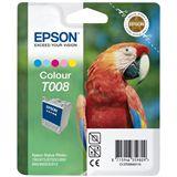 Epson Tinte C13T00840110 cyan, magenta, gelb, cyan hell, magenta hell