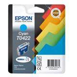 Epson Tinte C13T04224010 cyan