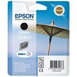 Epson Tinte C13T04414010 schwarz