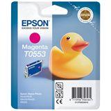 Epson Tinte C13T05534010 magenta