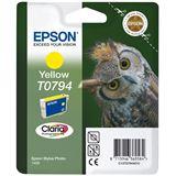 Epson Tinte C13T07944010 gelb