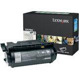 Lexmark 12A7465 T632/634 Prebate