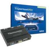 Matrox TripleHead2Go VGA + DVI Grafikkonverter für 3x DVI