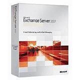 Microsoft CAL für Exchange 2007 Standard (DE)