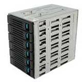 Intel Backplane 6-Drive Wechselrahmen für SC5400 Sever (AXX6DRV3GEXP)