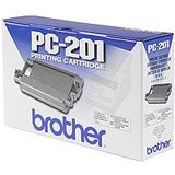 Brother PC201 Kassette +Thermoband