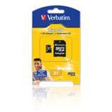 2 GB Verbatim Standard microSD Class 2 Bulk
