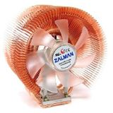 Zalman CNPS9500A LED AMD und Intel S754, 939, AM2, 775