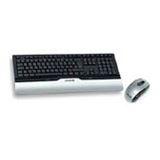 CHERRY M82-24810DE Cordless Desktop eVolution Control XT