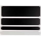 "19"" (48,26cm) INTELLINET Blank Panels 5U RAL 9005,"
