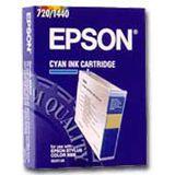 Epson Tinte C13S020130 cyan