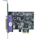 Longshine LS-6319 2 Port PCIe x1 retail
