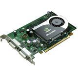 256MB PNY Quadro FX370 bulk PCIe