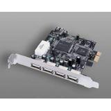 Ultron UHPe-500 USB2 4x extern + 1x intern