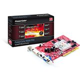 256MB PowerColor Radeon 9600Pro EZ GDDR AGP