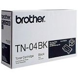 Brother Toner TN04BK schwarz