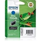 Epson Tinte T0549 C13T054940 blau