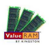 512MB Kingston ValueRAM DDR-400 DIMM CL2.5 Single