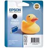 Epson Tinte C13T055140 schwarz
