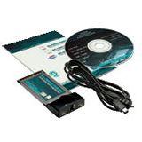 Dawicontrol DC-FW800 Firewire PCMCIA