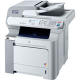 Brother DCP-9045CDN Multifunktion Laser Drucker 2400x600dpi LAN/USB2.0