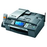 Brother MFC-885CW A4 6.000dpi Color Tinte MF