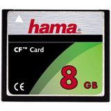 8 GB Hama Compact Flash TypI nicht bekannt Bulk