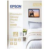 Epson Premium Fotopapier 29.7x21 cm (15 Blatt)