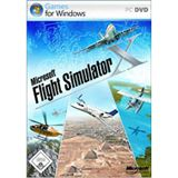 Flight Simulator X - Xpack (PC)