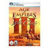 Age Empires III Warchief (PC)