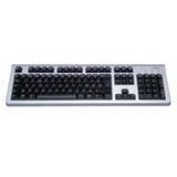 Fujitsu Tastatur USB KC100