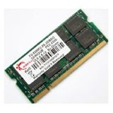 2GB G.Skill SQ Series DDR2-667 SO-DIMM CL5 Single