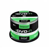 Intenso DVD-R 4.7 GB 50er Spindel (4101155)