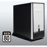 ATX Arctic Cooling Silentium T5 ECO 80 Midi Tower 550 Watt