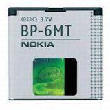 Nokia Akku 1050mAh Li-Poly BP-6MT