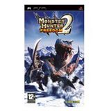 Capcom Monster Hunter Freedom 2 (PSP)