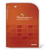 Microsoft Visual Studio Pro 2008