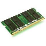 2GB Kingston ValueRAM LG DDR2-667 SO-DIMM CL5 Single