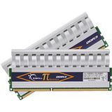 2x2048MB G.Skill PI SEries DDR3-1600 CL7 Kit