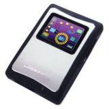 "2,5""(6,35cm) Evertech DigiMate III SATA -> USB Silber"