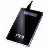 250GB Ultron 250GB USB 2.0 schwarz