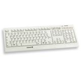 CHERRY M85-26000DE-0 Cordless Desktop B.Unlimited Rechargeable Wireless Tastatur+Maus Weiß Deutsch USB