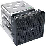 Lian Li EX-33B HDD-Rack schwarz